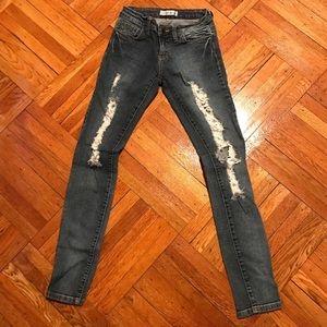 Cello Skinny Jeans Size 0